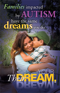 """Your Dream. There Dream."" brochure cover image"