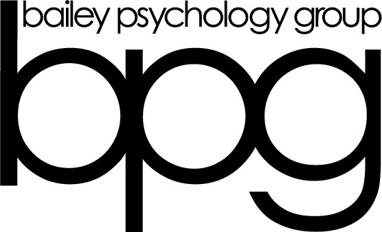 bailey psychology group