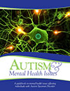 Autism and Mental Health Issues. Cover Image