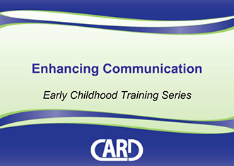 Enhancing Communication Cover Image