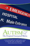 Autism and the Hospital Emergency Room. Cover Image