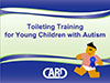 Toilet Training. Cover Image