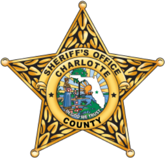 Charlotte County Sheriff's Office Seal