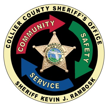 Collier County Sheriff Office Seal