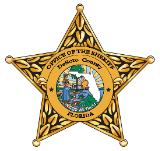 DeSoto County Sheriff's Office Seal