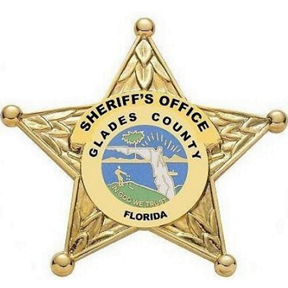Glades County Sheriff's Office Seal