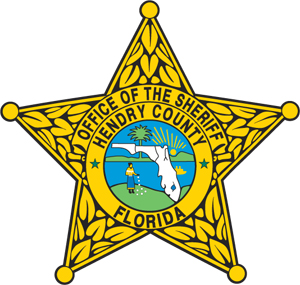 Hendry County Sheriff's Office Seal