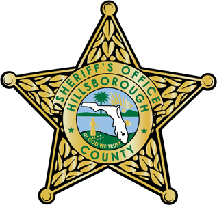 Hillsborough County Sheriff's Office Seal