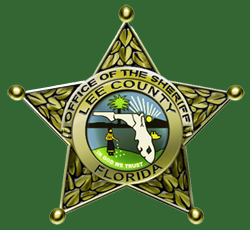 Lee County Sheriff's Office Seal