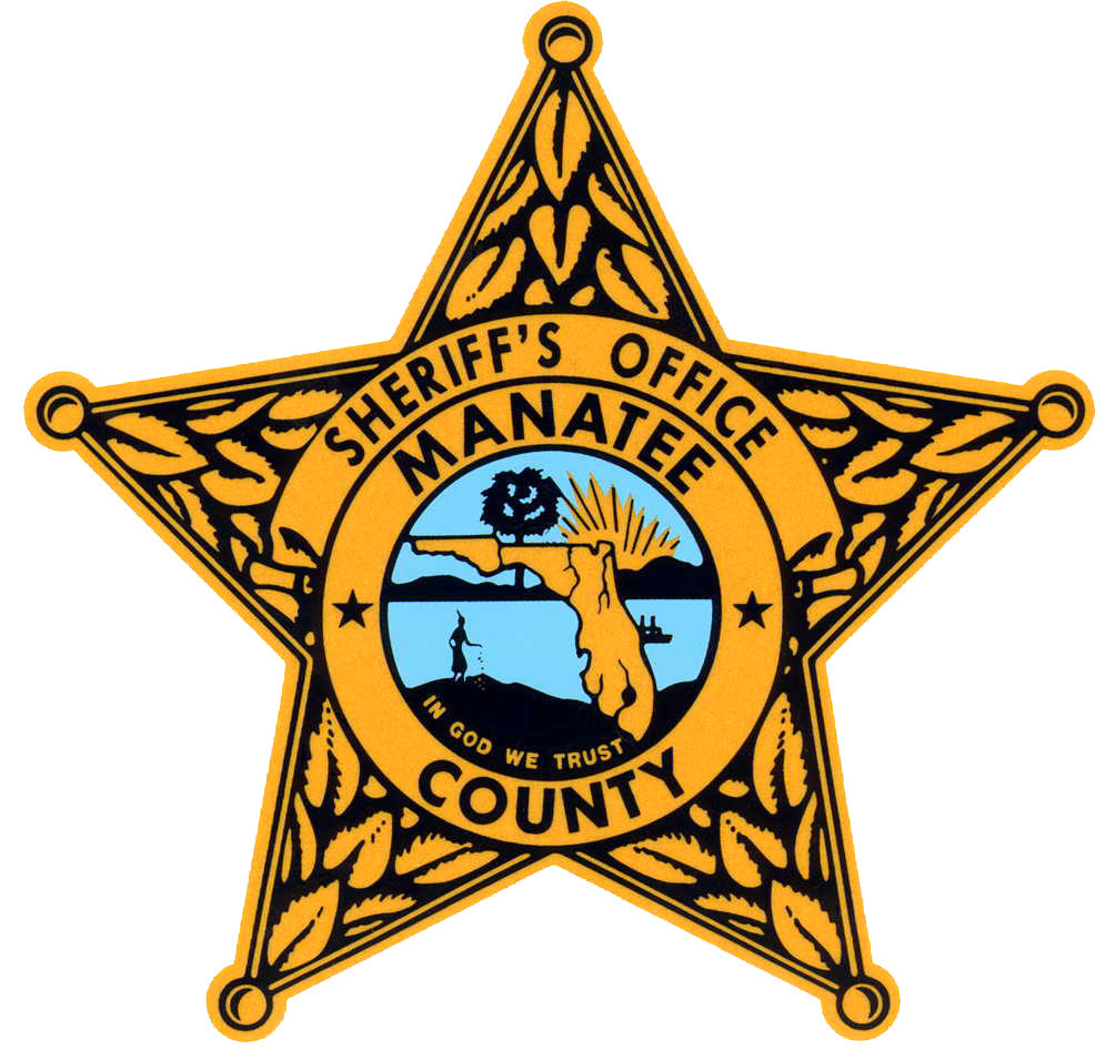 Manatee County Sheriff's Office Seal