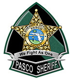 Pasco County Sheriff's Office Seal