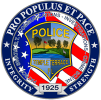 Temple Terrace Police Department Seal