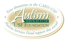 Autism Services Fund Stamp